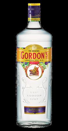 Gin-Gordons