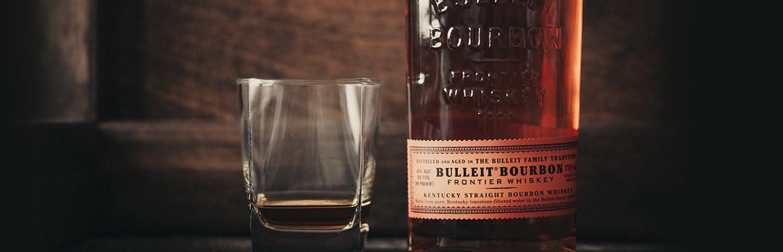 Bulleit_Bourbon