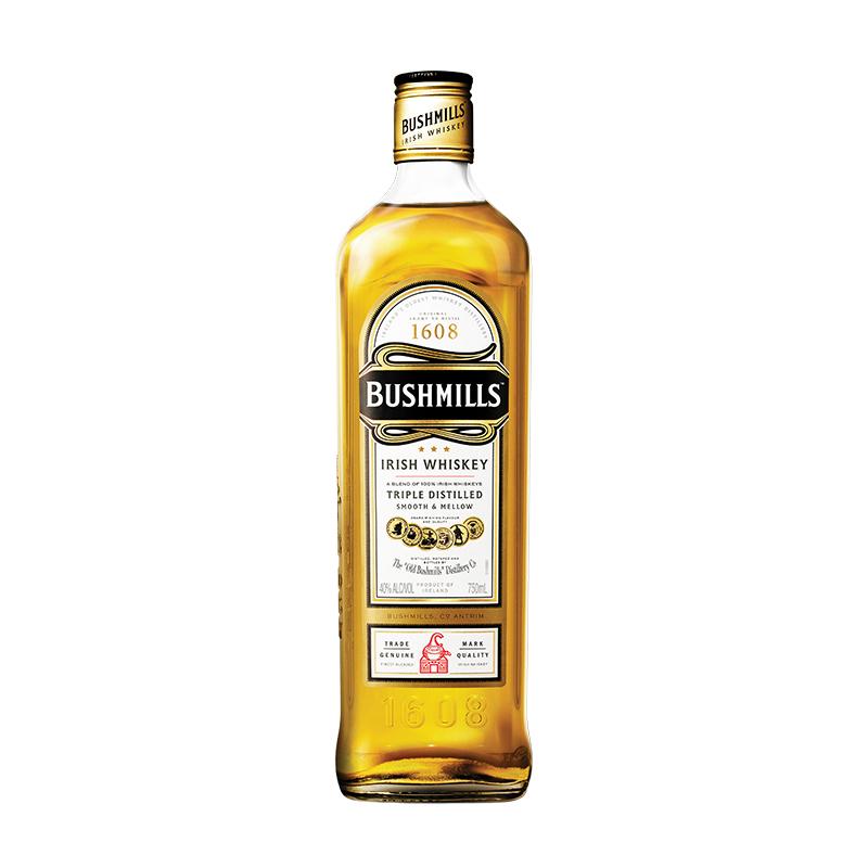 Bushmills_Original