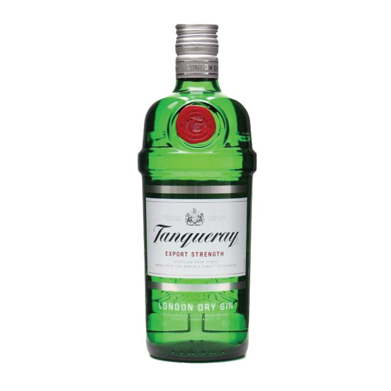 Tanqueray_London Dry